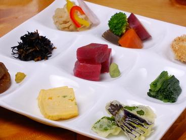 つきじ鈴富 すし富・魚がし食堂のおすすめ料理1