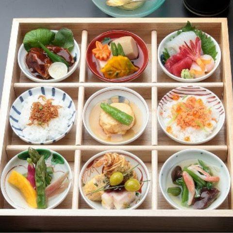 日本料理 花はん 仙台(和食)のランチ | ホットペッパーグルメ