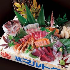 まるさ水産 名古屋錦店のおすすめ料理1