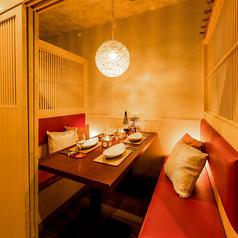 博多野菜串と鳥料理 すみれや 新橋4号店の特集写真