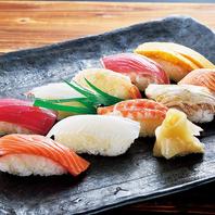 種類豊富な料理は和洋折衷様々ご用意しております!