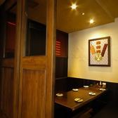 三代目鳥メロ 浜松有楽街店の雰囲気2