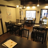 HERB STORY Cafe ハーブ ストーリー カフェの雰囲気2