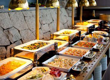 第一ホテル東京シーフォート グランカフェのおすすめ料理1