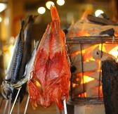 ルンゴカーニバル 北海道原始焼き酒場 F45ビルのおすすめ料理3
