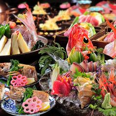 えびす鯛 新潟駅前店のおすすめ料理1