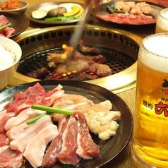 焼肉六甲 長田店のおすすめ料理2
