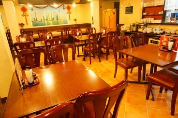 本格上海料理 美膳の雰囲気1