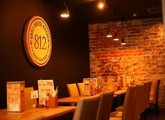 Grill Cheese Kitchen 812の写真
