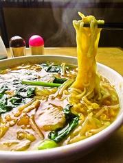中華料理 信都の写真