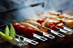 四季野菜炭火焼 ShinShinの写真