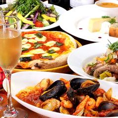 イタリアン ダイニング サウス Italian Dining The Southの特集写真