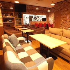 Kitchen&Bar Ajitoの雰囲気1