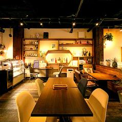 韓国料理&サムギョプサル Leonの雰囲気1