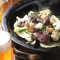 鉄板焼き もつ鍋 めだか 福山のおすすめ料理1