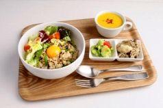 WELCOME CAFE ウェルカムカフェ コレド日本橋のおすすめ料理2