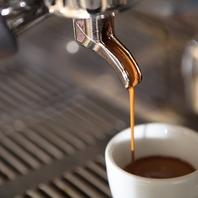 厳選したコーヒー