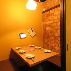 (2階) 個室席