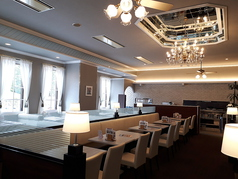 レストランシャロン 岡山空港店の写真