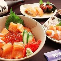 贅沢に使用した海鮮は圧巻の一言!【海座~SHIZA~】