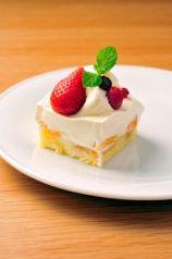WELCOME CAFE ウェルカムカフェ コレド日本橋のおすすめ料理3