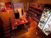 チキン&ワイン 月光食堂の雰囲気2