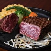 Hamburgsteak CALIFORNIA カリフォルニア ヨドバシ博多店のおすすめ料理2