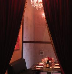 Forno&Bar Pinoの雰囲気2