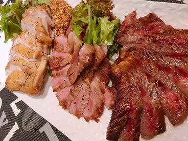 Bistro 黒Reve ビストロ 黒レーヴのおすすめ料理1
