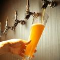 無添加・無濾過で酵母が活きたまま入っている本当の地ビールを♪