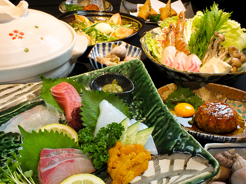 Shunnosakanatosakedokoroiorinishitachiten image