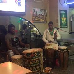 アフリカンミュージックバー BAO BABの写真