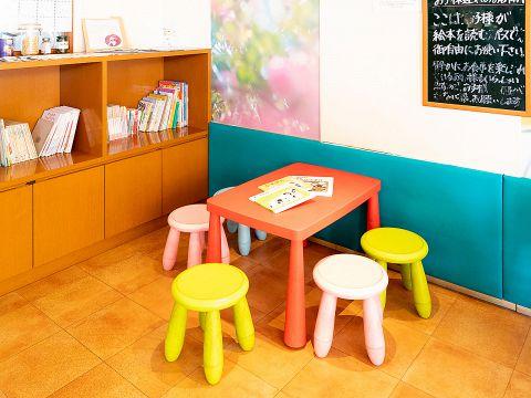 太陽のカフェ 西宮店|店舗イメージ3