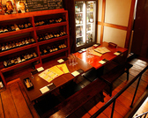 チキン&ワイン 月光食堂の雰囲気3