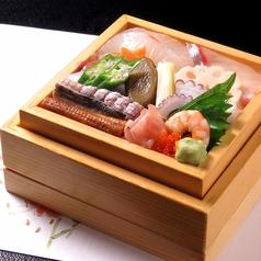 食の異空間 蔵Pura 和膳 風の写真