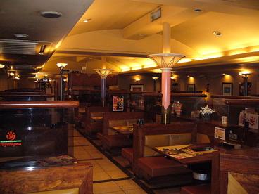 焼肉レストラン ひがしやま 六丁の目店の雰囲気1