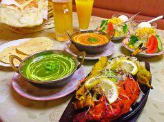 インド料理 ガンガジ 静岡の特集写真