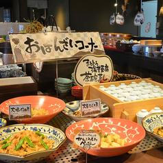 野の葡萄 ヴィアイン京都駅八条口店のおすすめ料理2