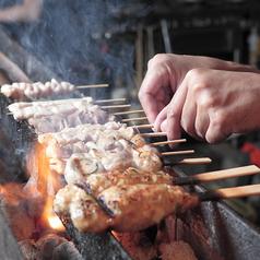 焼き鳥 一休のおすすめ料理1