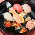 聖月寿司のおすすめ料理1