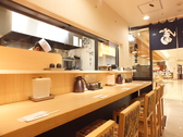 つきじ鈴富 すし富・魚がし食堂の雰囲気2