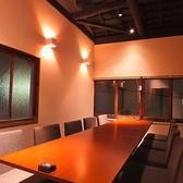 イタヤマチカフェの雰囲気2