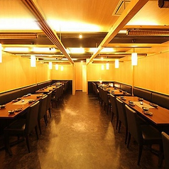 個室居酒屋 蕎麦割烹 山崎 大井町本店の特集写真