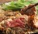 並ランクの牛肉&ドリンクバー付9食べ放題コース¥2.500