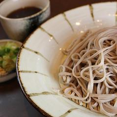 酒と鶏と蕎麦 はじめ 本川越店の写真