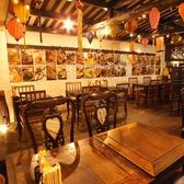 ベトナム酒場 ビアホイ BIA HOI 梅田の雰囲気2
