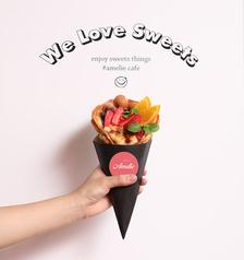 Amelie Cafe アメリカフェ テレビ塔店のおすすめ料理1