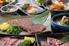 肉家 串八 西中島本店のロゴ