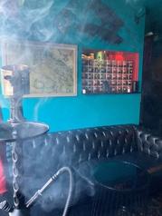 AROMA SMOKE SHIROKANEの写真