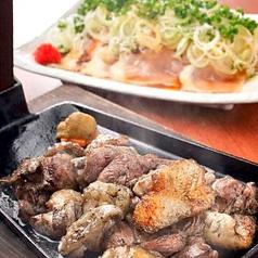 じとっこ 熊谷駅前店のおすすめ料理1